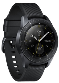 Išmanusis laikrodis Samsung Galaxy, juoda