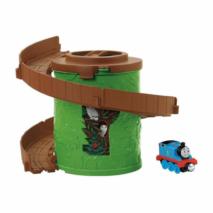 Fisher Price Thomas & Friends Adventures Spiral Tower Tracks FBC44