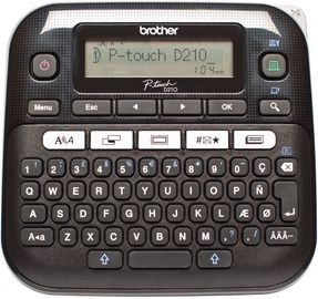 Brother P-Touch PT-D210VPYJ1