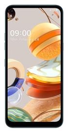 Мобильный телефон LG K61, белый, 4GB/128GB