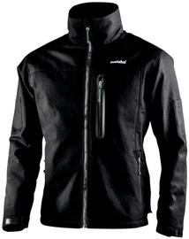 Metabo Cordless Heated Jacket HJA 14.4-18 Black M