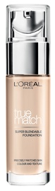 Kreminė pudra L´Oreal Paris True Match Super Blendable N2, 30 ml
