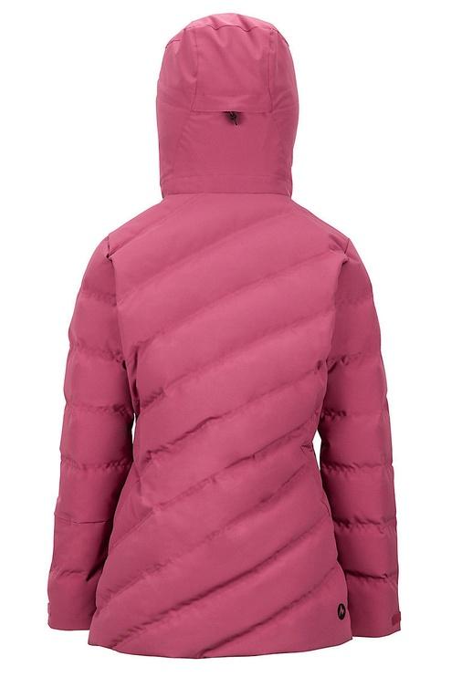 Зимняя куртка Marmot Womens Jacket Val D'Sere Dry Rose L