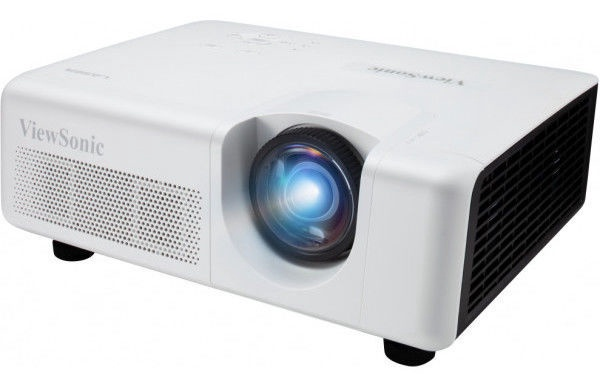 ViewSonic LED Projector LS625X White