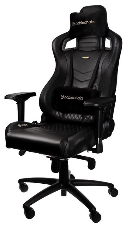 Noblechairs Gaming Chair EPIC Black