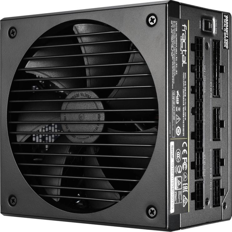 Fractal Design Ion+ Platinum PSU 760W