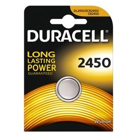 Elementas Duracell, CR2450, 3V, 1 vnt