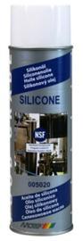 Eļļa Motip Food Grade Silicone Oil, augu, 500 l