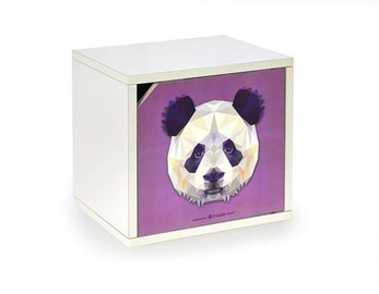 Lentyna Aero Panda, 34 x 28 x 32 cm