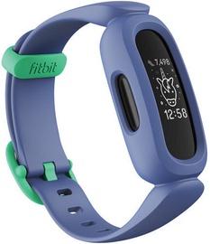 Nutikäevõru Fitbit Ace 3, sinine/roheline