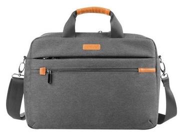 Natec Notebook Bag Saola 15.6'' Grey