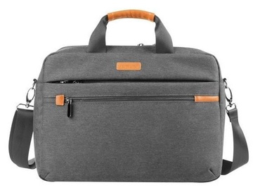 Natec Notebook Bag Saola 15.6'' Grey
