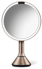 Peegel Simplehuman ST3027, valgustusega, teisaldatav, 23x38.4 cm