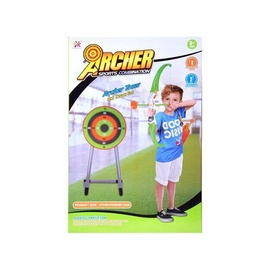 Āra spēle Archer Bow And Arrow Set