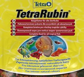 Tetra Rubin Flakes 12g