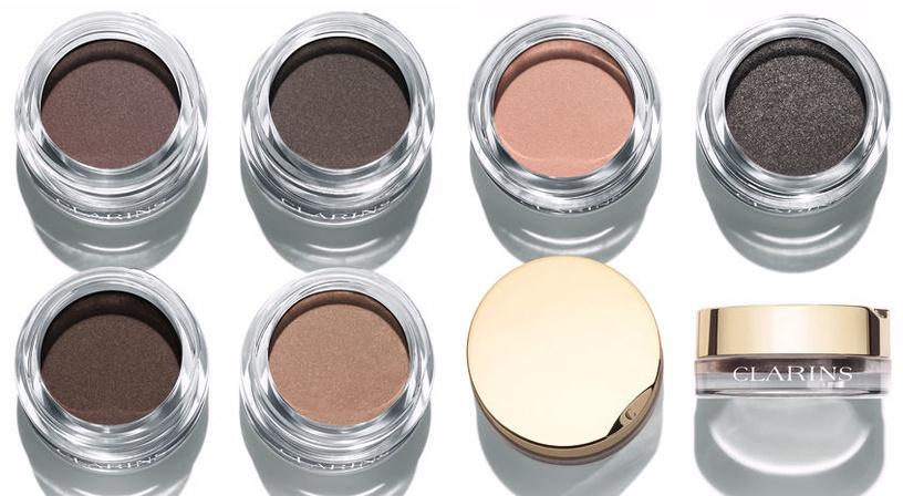 Clarins Ombre Satin Satin Smooth Cream Eyeshadow 4g 05