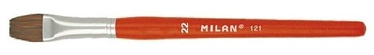 Milan Brush 121 Poney Flat Nr 22