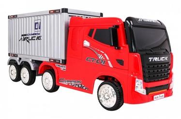 Akumuliatorinė mašina Truck With Semitrailer