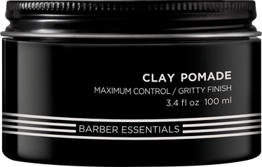 Matu pomāde Redken Brews Clay Pomade 100ml