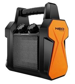 Электрический нагреватель NEO Tools PTC 90-060, 2 кВт