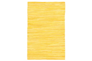 Ковер 4Living Selma 326454, желтый, 200x140 см