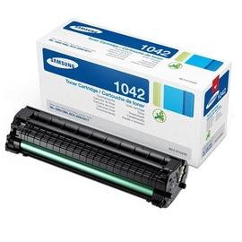 Lazerinio spausdintuvo kasetė Samsung MLT-D1042S/ELS, juoda