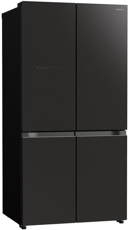 Šaldytuvas Hitachi R-WB640VRU0