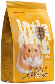 Mealberry Little One Food For Hamsters 900g