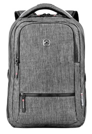 "Wenger Rotor 14"" Laptop Backpack Grey"