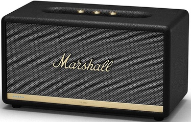 Marshall Stanmore II Voice Bluetooth Speaker Black