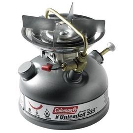 Coleman Single Flame Oven Unleaded Sportster II Gasoline Cooker