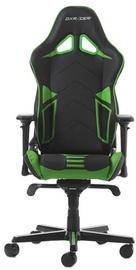 DXRacer Racing Pro R131-NE Gaming Chair Black/Green