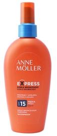 Anne Möller Spray Express Bronzer SPF15 200ml