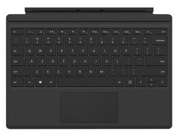 Клавиатура Microsoft Surface Pro EN, черный