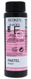 Redken Shades EQ Gloss Demi Permanent Hair Color 60ml Pastel Peach