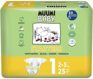 Muumi Baby Starters No. 1 58pcs