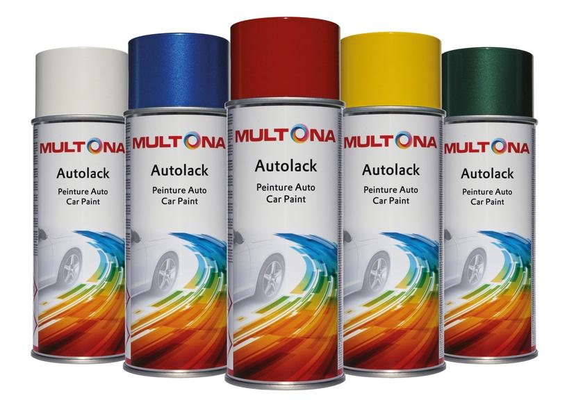 Спрей Multona Car Paint 045 Sand