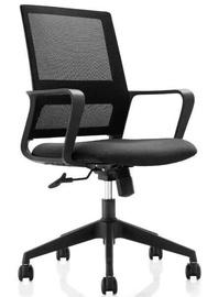 Офисный стул Vangaloo, черный