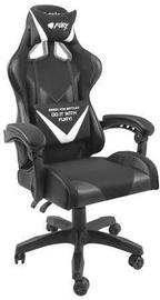 Игровое кресло Natec Fury Avenger L