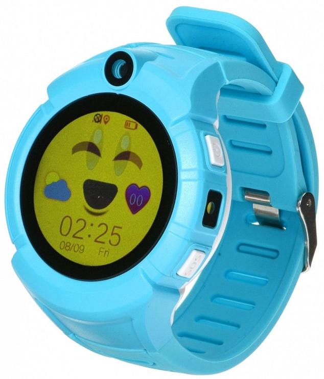 Išmanusis laikrodis Garett Kids 5 Blue