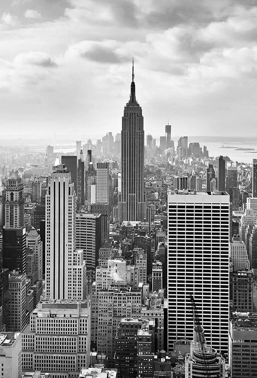 Fototapetai NYC SDNW323, 184 x 124 cm