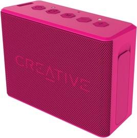Belaidė kolonėlė Creative Muvo 2c Bluetooth Speaker Pink