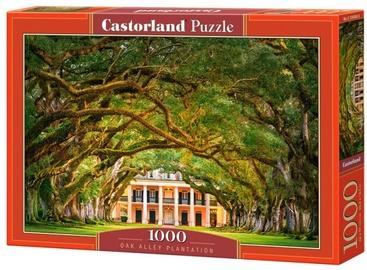 Castorland Puzzle Oak Alley Plantation 1000pcs