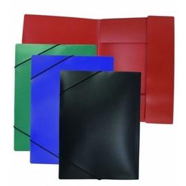 Milan Folder A4 Factis Black
