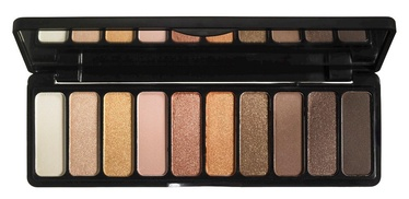 E.l.f. Cosmetics Eyeshadow Palette Need It Nude 14g Nude
