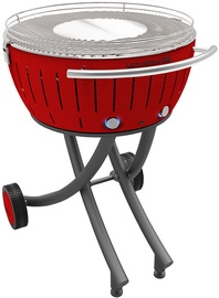 LotusGrill G600 XXL G-RO-600 Blazing Red
