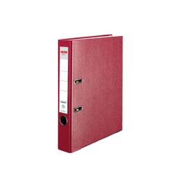 Herlitz Q File Protect 11167491 Red
