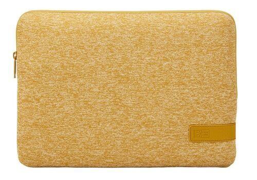 Чехол Case Logic, желтый, 15.6″