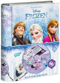 Totum Frozen Glitter Magnets 680197