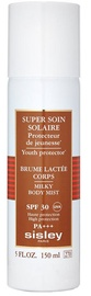 Sisley Super Soin Solaire Milky Body Mist Sun Care SPF30 150ml